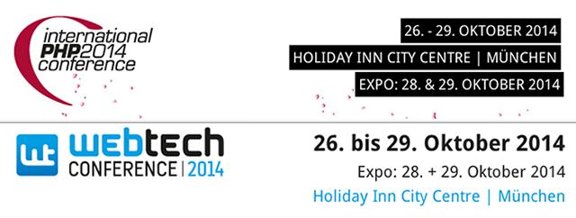 iphp14 & webtechcon