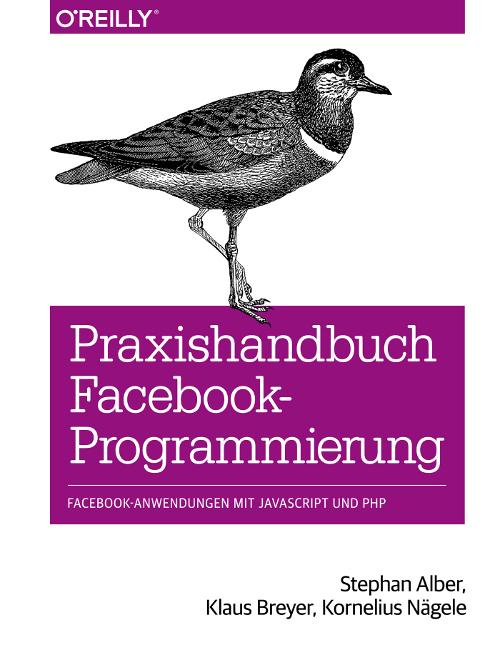 Praxishandbuch Facebook Programmierung