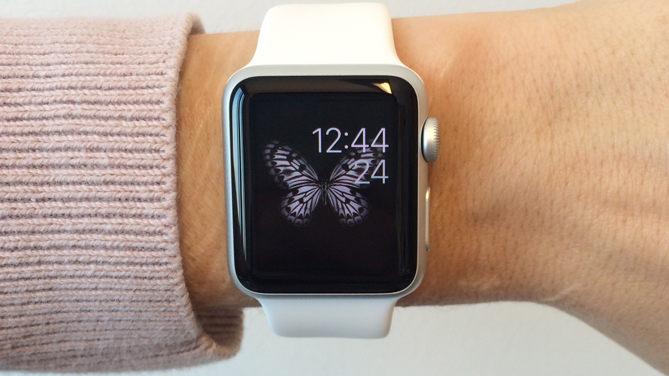Jule Apple Watch